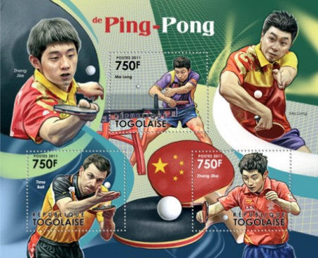 [Sport - Table Tennis, type ]
