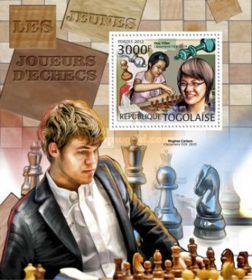 [Young Chess Players, Typ ]