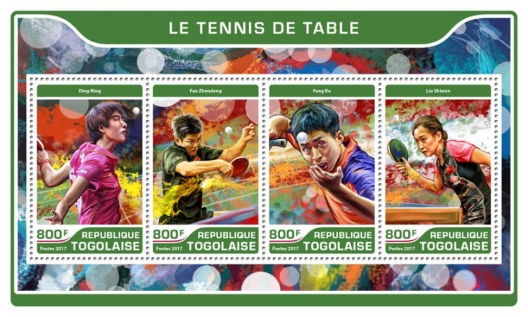 [Sports - Table Tennis, type ]
