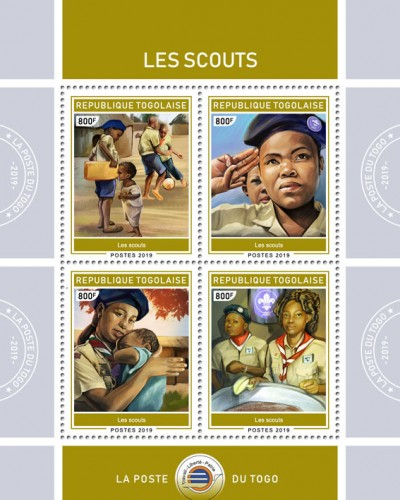 [Scouts, Typ ]