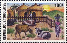 [Airmail - Scenes from the Pastoral Economy, type AAL]