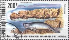 [Airmail - Nature Protection, type AGP]