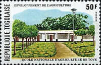 [Agricultural Development, type AGQ]