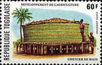 [Agricultural Development, type AGR]