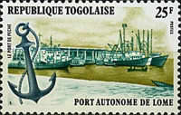 [Port of Lome, type AIL]