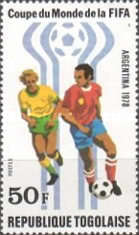 [Football World Cup - Argentina, type AIW]