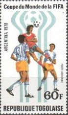 [Football World Cup - Argentina, type AIX]
