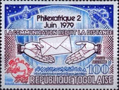 [Airmail - Stamp Exhibition