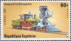 [Locomotives, Typ ALT]