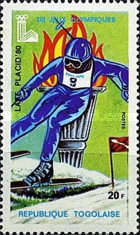 [Olympic Games 1980, Typ ALX]