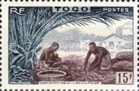 [Palm Nut Processing, type BJ1]