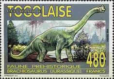 [Prehistoric Animals, type BRL]