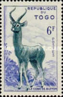 [Issues of 1957 Overprinted