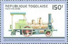 [Locomotives, Typ CCD]
