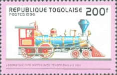 [Locomotives, Typ CCE]