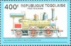 [Locomotives, Typ CCG]