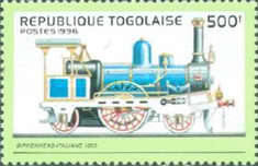 [Locomotives, Typ CCH]