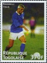 [Football World Cup - France, type CNH]