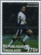 [Football World Cup - France, type CNI]