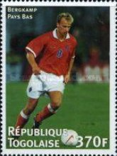 [Football World Cup - France, type CNJ]