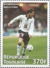 [Football World Cup - France, type CNM]