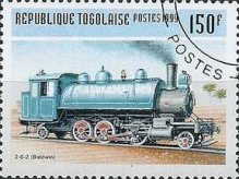 [Old Locomotives, Typ COO]
