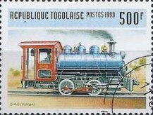 [Old Locomotives, Typ COS]