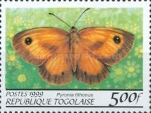 [Butterflies from around the World, Typ CQO]