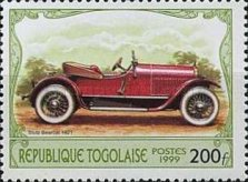 [Historical Motor Vehicles, Typ CQS]