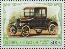 [Historical Motor Vehicles, Typ CQT]