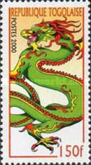 [Chinese New Year - Year of the Dragon, type CUD]