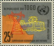 [U.N. Economic Commission on Africa, type DN]