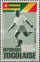[Airmail - Sports Games in Brazzaville, type HL]