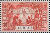 [International Colonial Exhibition, Paris, type L]