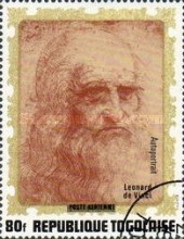 [Airmail - Paintings of Italian Masters, type WC]