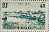 [Scenes from Togo, type X4]