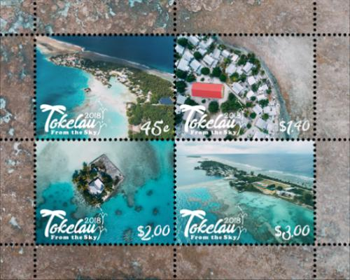 [Tokelau From the Sky, Typ ]
