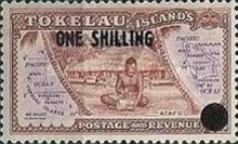 [Definitive Issue - Issue of 1948 Surcharged, Typ A1]