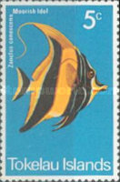 [Fish of the Coral Reefs, Typ AM]