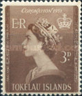 [Coronation of Queen Elizabeth II, Typ D]