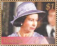 [The 50th Anniversary of the Accession of Queen Elizabeth II, Typ LB]