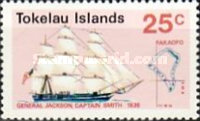 [Discovery of Tokelau Islands, Typ Q]