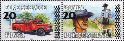 [Various Stamps Surcharged, type BAY]