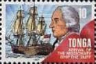 [The 200th Anniversary of the Birth of King George Tupou I, and the 200th Anniversary of Christianity in Tonga, type BCJ]