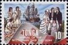 [The 200th Anniversary of the Birth of King George Tupou I, and the 200th Anniversary of Christianity in Tonga, type BCL]