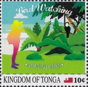 [Adventures in Tonga, Typ CAG]