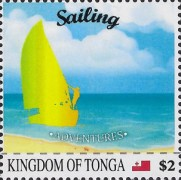 [Adventures in Tonga, Typ CAN]