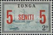 [Various Stamps Surcharged, type FY]