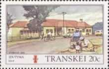 [Transkei Post Offices, type DZ]