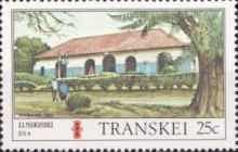 [Transkei Post Offices, type EA]